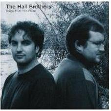 Songs From The Shore - THE HALL BROTHERS