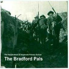 The Bradford Pals - THE HALL BROTHERS & Holybrook Primary School